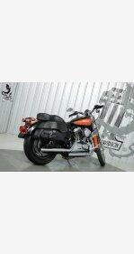 2009 Harley-Davidson Sportster Custom for sale 200627031