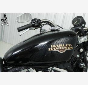 2009 Harley-Davidson Sportster for sale 200627052