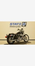 2009 Harley-Davidson Sportster Custom for sale 200628229