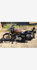 2009 Harley-Davidson Sportster Custom for sale 200630302