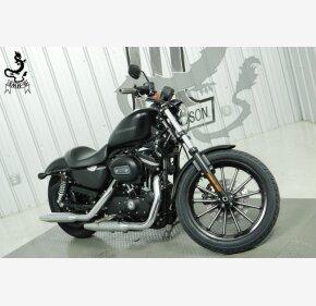 2009 Harley-Davidson Sportster for sale 200667923