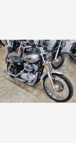 2009 Harley-Davidson Sportster for sale 200672120