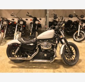 2009 Harley-Davidson Sportster for sale 200681668