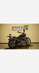 2009 Harley-Davidson Sportster Custom for sale 200701543