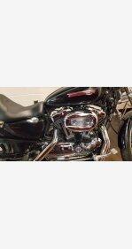 2009 Harley-Davidson Sportster for sale 200710971