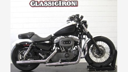 2009 Harley-Davidson Sportster for sale 200720176