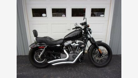 2009 Harley-Davidson Sportster for sale 200730511