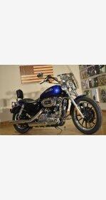 2009 Harley-Davidson Sportster for sale 200746910