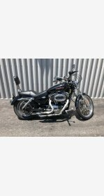2009 Harley-Davidson Sportster for sale 200760390