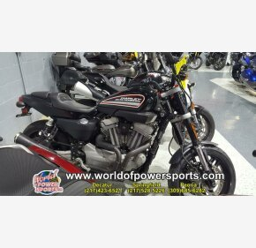 2009 Harley-Davidson Sportster for sale 200770664