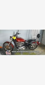 2009 Harley-Davidson Sportster Custom for sale 200775460