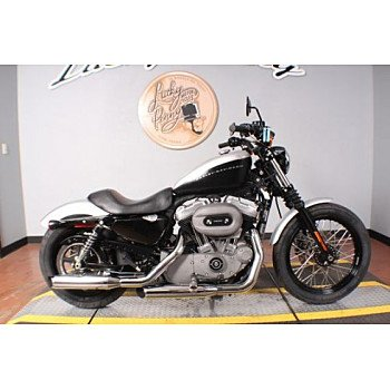 2009 Harley-Davidson Sportster for sale 200781875