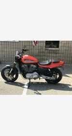 2009 Harley-Davidson Sportster for sale 200783730
