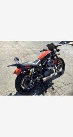 2009 Harley-Davidson Sportster for sale 200787944