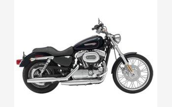 2009 Harley-Davidson Sportster Custom for sale 200788722