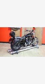 2009 Harley-Davidson Sportster Custom for sale 200789129