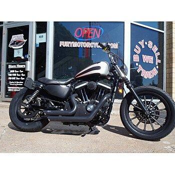 2009 Harley-Davidson Sportster for sale 200795266