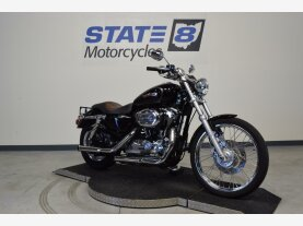 2009 Harley-Davidson Sportster Custom for sale 200795345