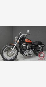 2009 Harley-Davidson Sportster Custom for sale 200798565