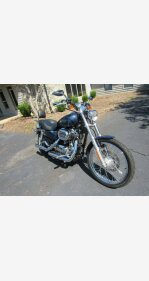 2009 Harley-Davidson Sportster Custom for sale 200802727