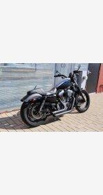 2009 Harley-Davidson Sportster for sale 200813687