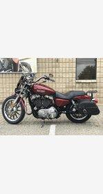 2009 Harley-Davidson Sportster for sale 200815718