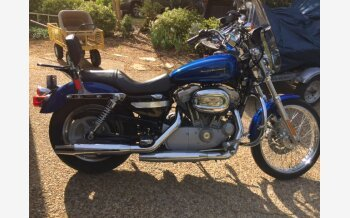 2009 Harley-Davidson Sportster for sale 200817485