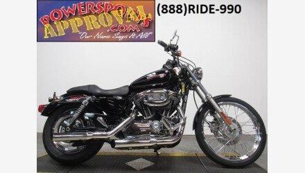 2009 Harley-Davidson Sportster Custom for sale 200818532