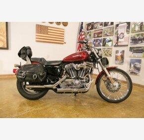 2009 Harley-Davidson Sportster Custom for sale 200821356