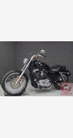2009 Harley-Davidson Sportster Custom for sale 200824804