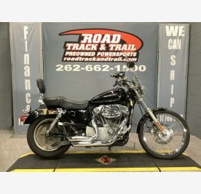 2009 Harley-Davidson Sportster for sale 200824902