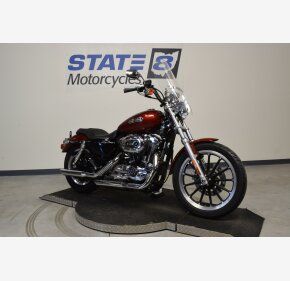 2009 Harley-Davidson Sportster for sale 200825082