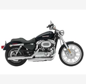 2009 Harley-Davidson Sportster for sale 200851990