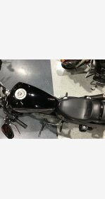 2009 Harley-Davidson Sportster for sale 200862897