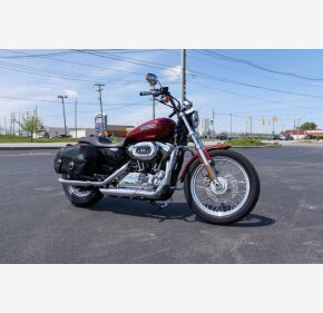 2009 Harley-Davidson Sportster for sale 200911258