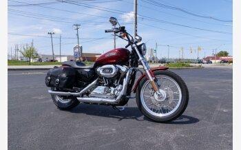 2009 Harley-Davidson Sportster for sale 200911258