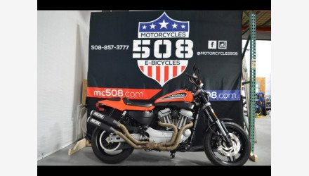 2009 Harley-Davidson Sportster for sale 200917914