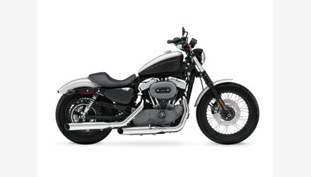 2009 Harley-Davidson Sportster for sale 200921219