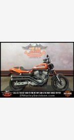2009 Harley-Davidson Sportster for sale 200925477