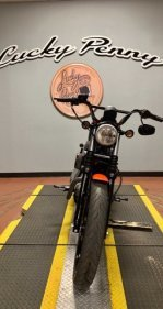 2009 Harley-Davidson Sportster for sale 200935494