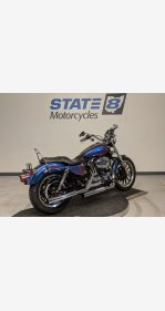 2009 Harley-Davidson Sportster for sale 200938147