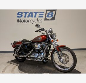 2009 Harley-Davidson Sportster Custom for sale 200938157