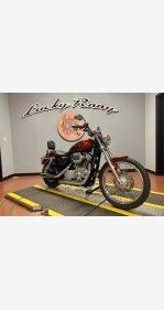 2009 Harley-Davidson Sportster for sale 200952273
