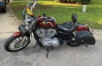2009 Harley-Davidson Sportster 883 for sale 200954782