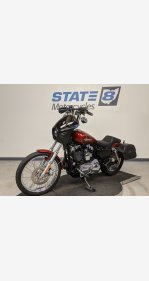 2009 Harley-Davidson Sportster Custom for sale 200961476