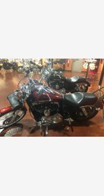 2009 Harley-Davidson Sportster Custom for sale 200961513