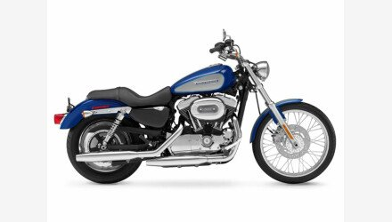 2009 Harley-Davidson Sportster Custom for sale 200962294