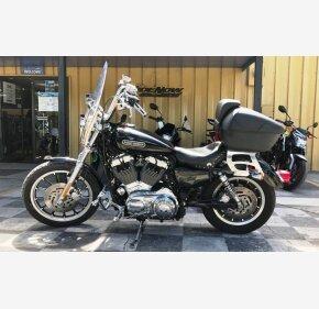 2009 Harley-Davidson Sportster for sale 200971174