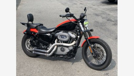 2009 Harley-Davidson Sportster for sale 200972782