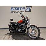2009 Harley-Davidson Sportster Custom for sale 200974923
